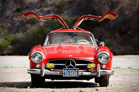 mercedes auction auction block 1955 mercedes 300sl gullwing hiconsumption