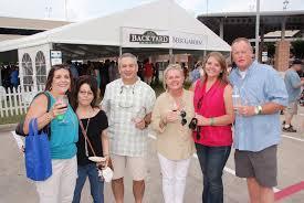 The Backyard Grill Houston by Wine Fair Cy Fair April 22 2017