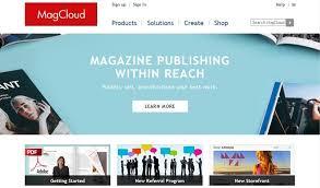 how to print magazine how to publish a magazine tech advisor