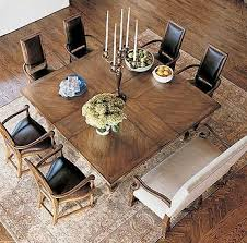 Lexington Dining Room Furniture 27 Best Dining Room Images On Pinterest Square Dining Tables