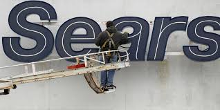 sears after thanksgiving sale sears circling the drain no says wall st