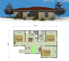 3 bedroom flat floor plan granny flat plans granny flat 3 bedroom granny flat under 60m2 google search earth house