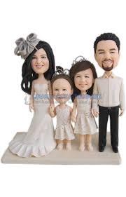 custom wedding toppers custom wedding cake toppers