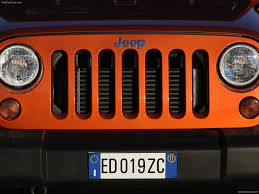 jeep wrangler front grill jeep wrangler 2012 picture 62 of 63
