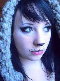 awesome halloween makeup omg try these cute halloween makeup ideas livinghours