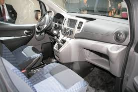 nissan vanette modified interior avtomobilizem com poglej temo nissan nv200