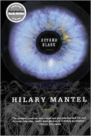 amazon black friday book promo beyond black a novel hilary mantel 9780312426057 amazon com books