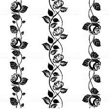 rose tattoo stock vector art 610231664 istock