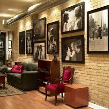 How To Decorate New House How To Decorate A Brick Wall A Brick Wall New Interiors Design For