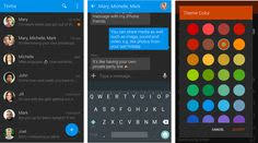 textra apk whatsapp plus 5 5 gold edition mod for android android