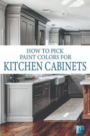 what is best color to paint kitchen cabinets painted furniture ideas how to paint colors for