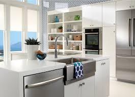 delta pull kitchen faucet delta 9159 ar dst trinsic single handle pull kitchen faucet