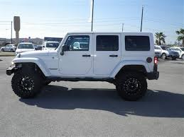 white jeep wrangler unlimited lifted white jeep wrangler unlimited lifted image 321