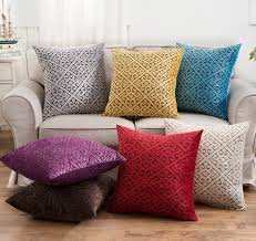 Throws For Sofa by Online Get Cheap Luxury Throw Pillows Aliexpress Com Alibaba Group