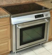Cooktop Electric Ranges Best 25 Slide In Range Ideas On Pinterest Subway Tile Kitchen
