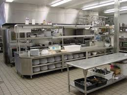 kitchen design for restaurant chinese restaurant kitchen layout