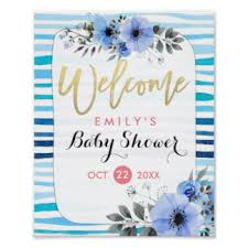baby shower poster baby shower posters