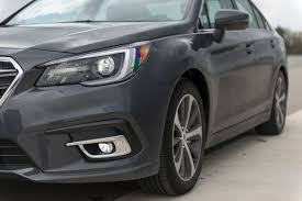 subaru legacy headlights 2018 subaru legacy first drive review improved handling and looks