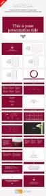 Elegant Colors Best 25 Free Presentation Templates Ideas On Pinterest Free