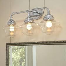 Bathroom Vanity Light Shades 3 L Vanity Light Vanity Light Wood Metal With 3 Punched Tin