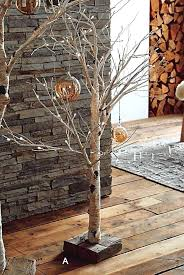 artificial birch trees with lights roost lighted birch artificial trees birch artificial tree and