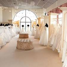 nyc wedding dress shops the best bridal shops near york city brides
