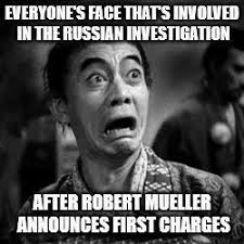White Russian Meme - russian collusion archives skeptic review