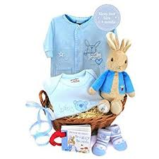 next day delivery gifts newborn baby gift sweet baby boy gift basket available