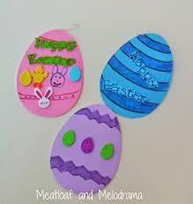 easy spring crafts for kids meatloaf and melodrama