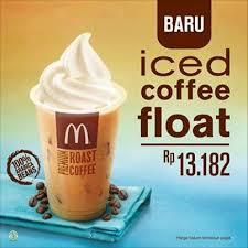 Coffee Mcd mcdonalds coffee menu coffee drinker
