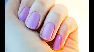 study finds toxic nail polish chemicals in women u0027s bodies story