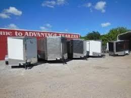 lark cargo trailers for sale near san antonio texas 11 listings