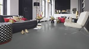 German Technology Laminate Flooring Nadura Silver Grey Sandstone High Density Compressed Wood