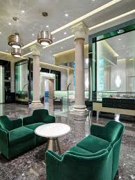 Best Interior Design HOTEL  LOBBY Images On Pinterest - Hotel interior design ideas