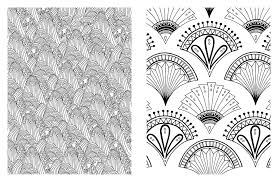 Home Beautiful Original Design Crystal Japan by Amazon Com Posh Coloring Book Japanese Designs For Fun