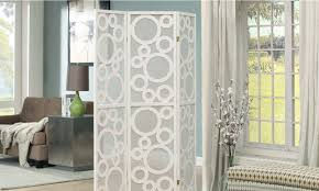 Living Room Dividers by How To Decorate A Shared Room With Dividers Overstock Com