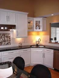 Kitchen Corner Sink by 9 Best Kitchen W Corner Sink Ideas Images On Pinterest Home