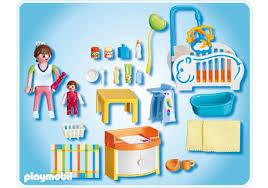 playmobil babyzimmer babyzimmer 4286 a playmobil österreich