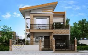 Unique Modern Home Design  Brightchatco - Modern home designs