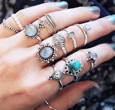world beautiful rings images Accessories beautiful beautiful rings girls love mermaid jpg