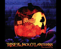ticket to rise of the jack o u0027lanterns in long island certifikid