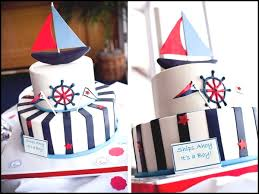 Ahoy Its A Boy Decorations Nice Http Www Babyshowerinfo themes
