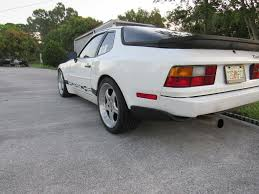 porsche 944 widebody porsche 944 turbo street and track for saleenthusiast owned