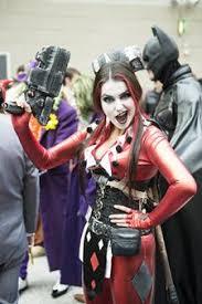 Insane Halloween Costumes Harley Quinn Dominates Halloween 2015 Costume Queries 10 19