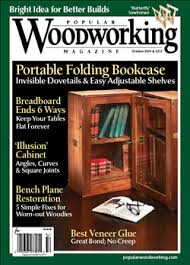 october 2014 213 popular woodworking magazine