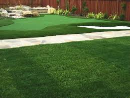 Backyard Chipping Green Putting Green Turf Artificial Grass For Golf Progreen Synthetic