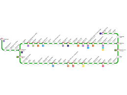 Seoul Metro Map by File Seoul Subway Line 2 Map Svg Wikimedia Commons