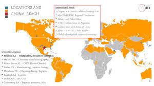 Florida On Map by Flotek Industries Ftk Presents At Enercom Oil U0026 Gas Conference