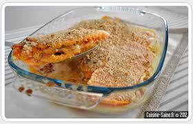 cuisiner une courge butternut recette végétalienne lasagnes végétales à la courge butternut