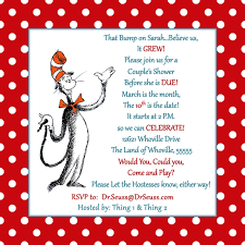 dr seuss baby shower invitations dr seuss baby shower invitations printable free party xyz